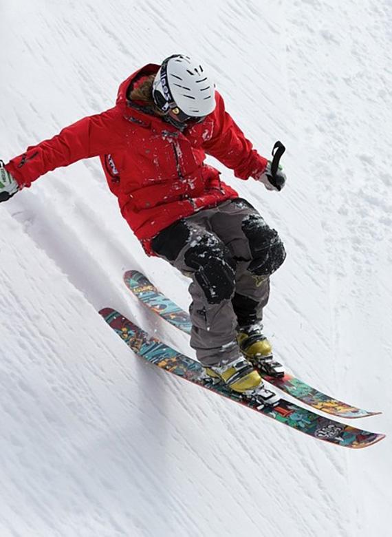 alquiler y escuela de esqui sierra nevada