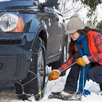 alquiler cadenas de nieve